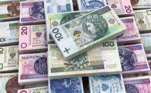 polskie pieniadze